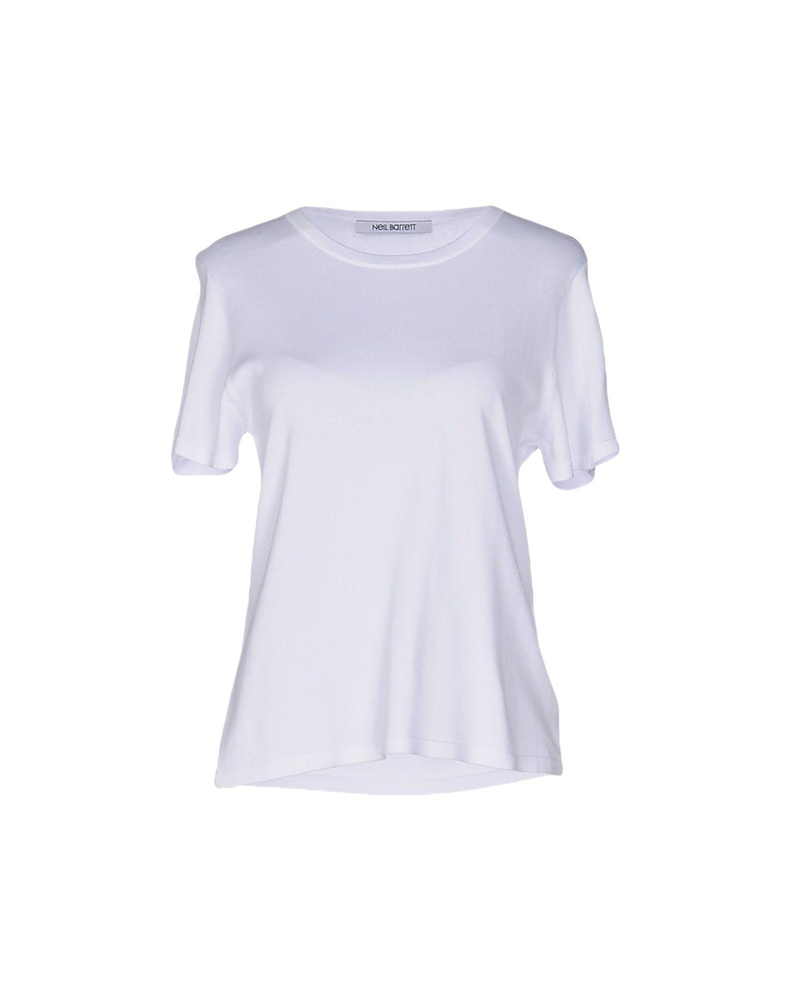 NEIL BARRETT Свитер футболка мужская neil barrett fa01 2015