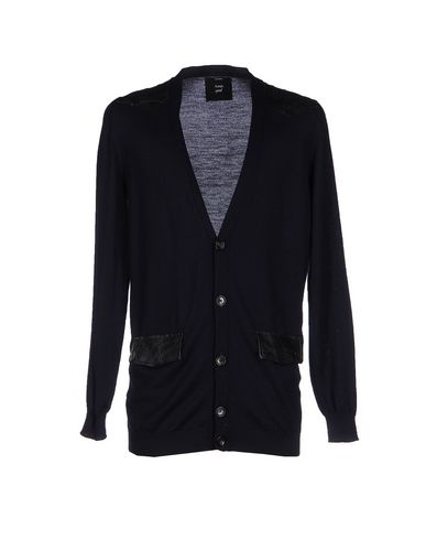 PULL STORY Cardigan homme