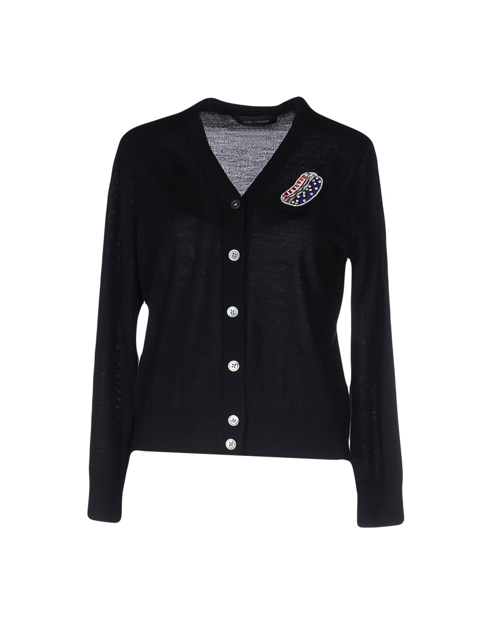 marc jacobs female marc jacobs cardigans