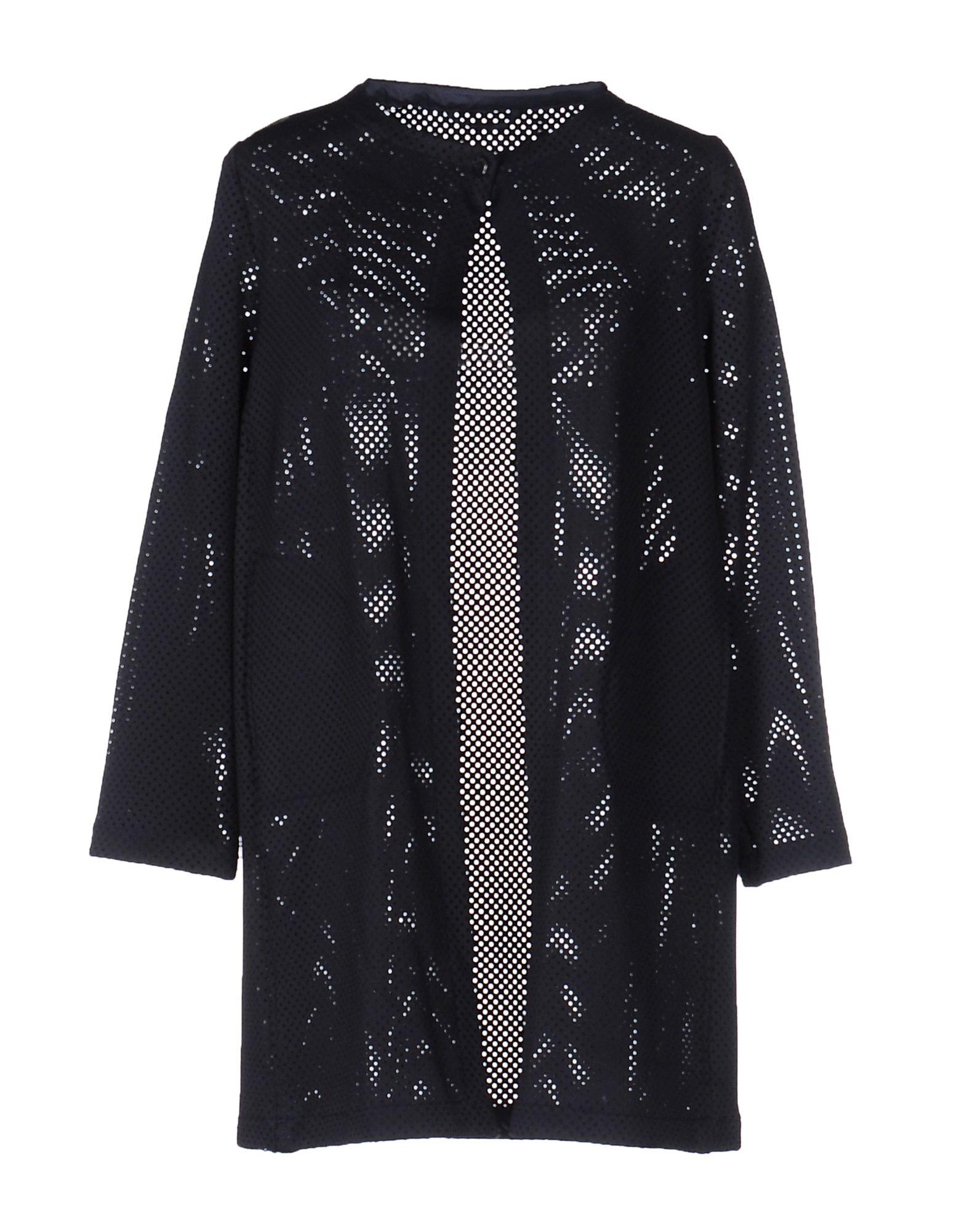 [C] STUDIO Легкое пальто dimma fashion studio пальто элфин серый