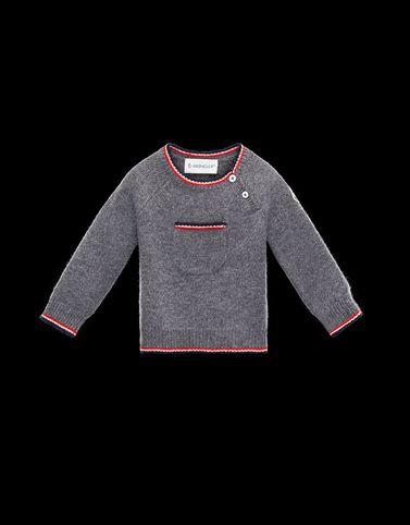 Moncler Crewneck sweater D,U,E CREWNECK
