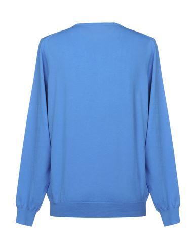 Фото 2 - Мужской свитер BROOKSFIELD лазурного цвета