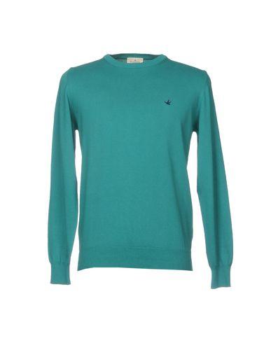 Фото - Мужской свитер BROOKSFIELD цвет цвет морской волны