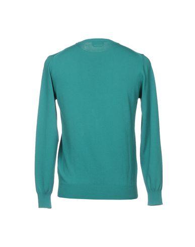 Фото 2 - Мужской свитер BROOKSFIELD цвет цвет морской волны