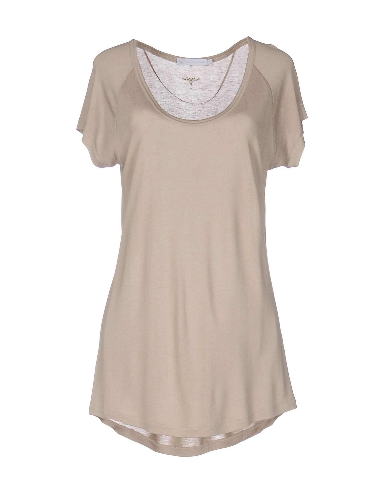 Silk And Cashmere T - shirts