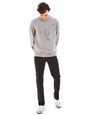"LANVIN Knitwear & Sweaters Man ""HEADPHONES"" SWEATSHIRT BY CÉDRIC RIVRAIN f"
