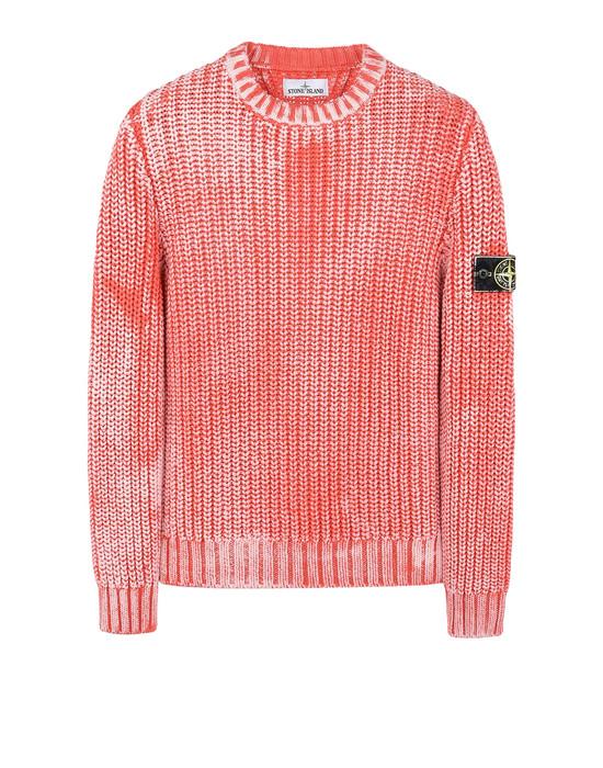 Crewneck sweater 541A1 HAND CORROSION STONE ISLAND - 0