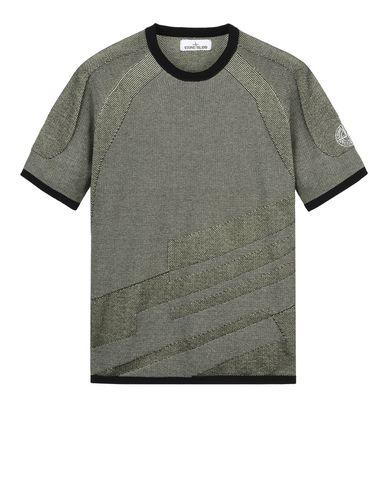 STONE ISLAND Crewneck sweater 534SA
