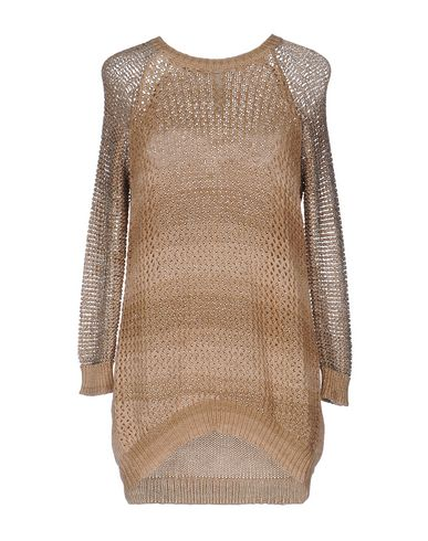 Купить Женский свитер PINKO TAG цвет верблюжий