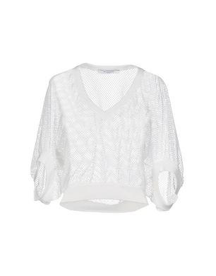 Neu-Seeland Angebote GIVENCHY Damen Pullover Farbe Weiß Größe 6
