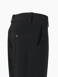 Pantaloni in stile maschile