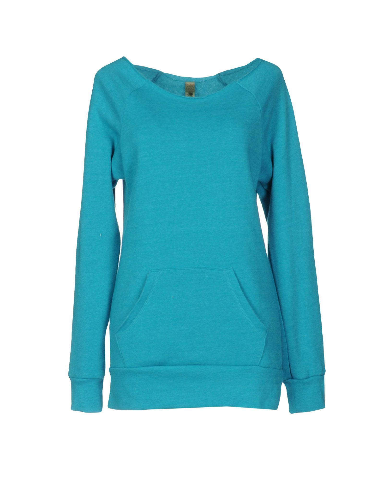 &Reg; Sweaters, Turquoise