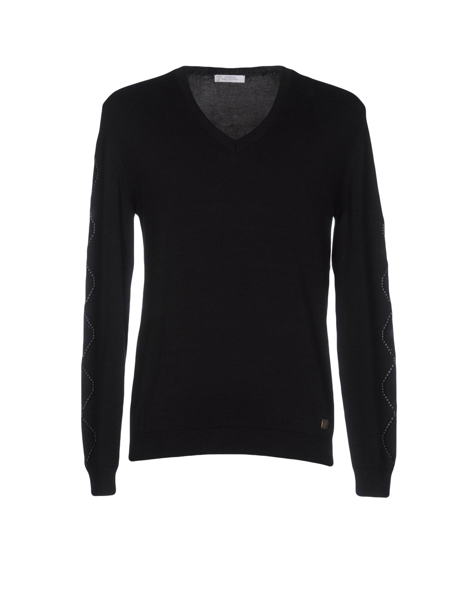 VERSACE COLLECTION Свитер свитер pettli collection pettli collection pe034ewvwc26