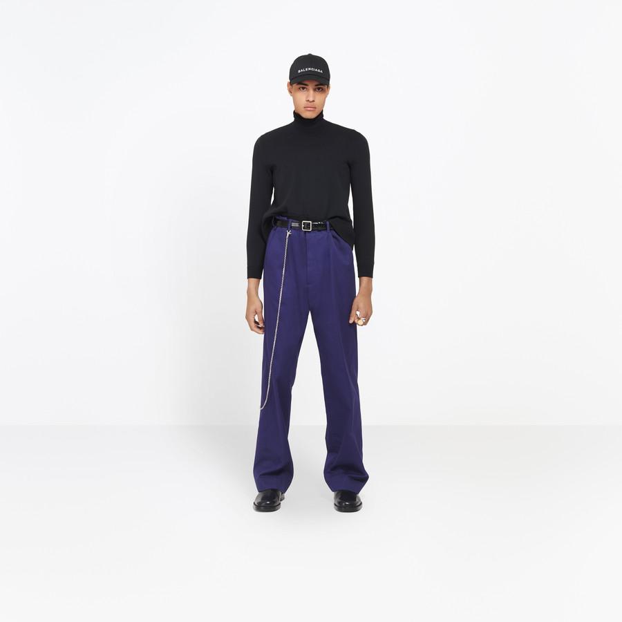 BALENCIAGA Turtleneck Sweater Knitwear U g