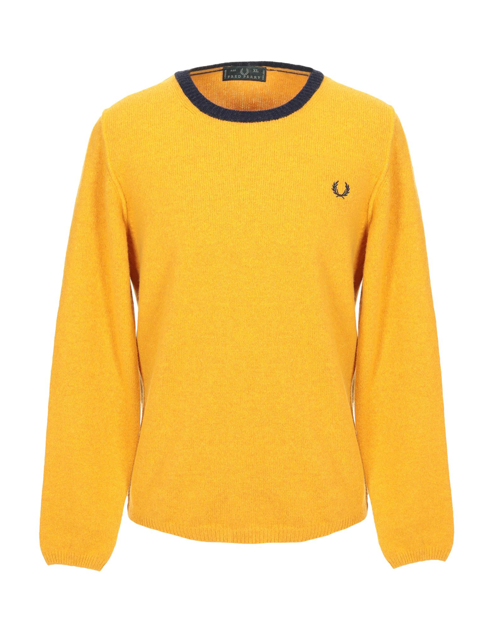 FRED PERRY Свитер