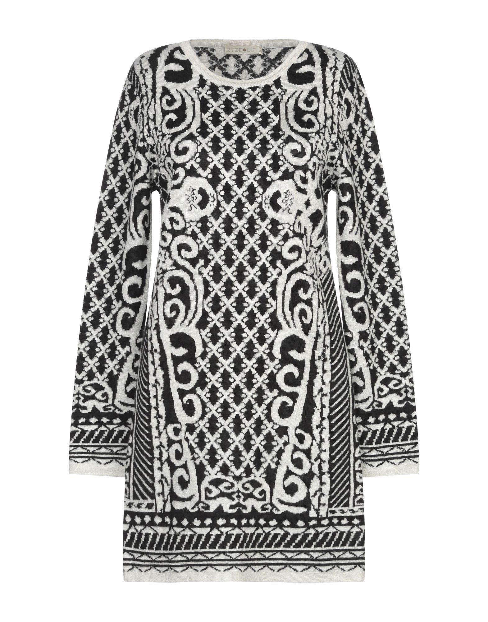 купить EYEDOLL Короткое платье по цене 15000 рублей