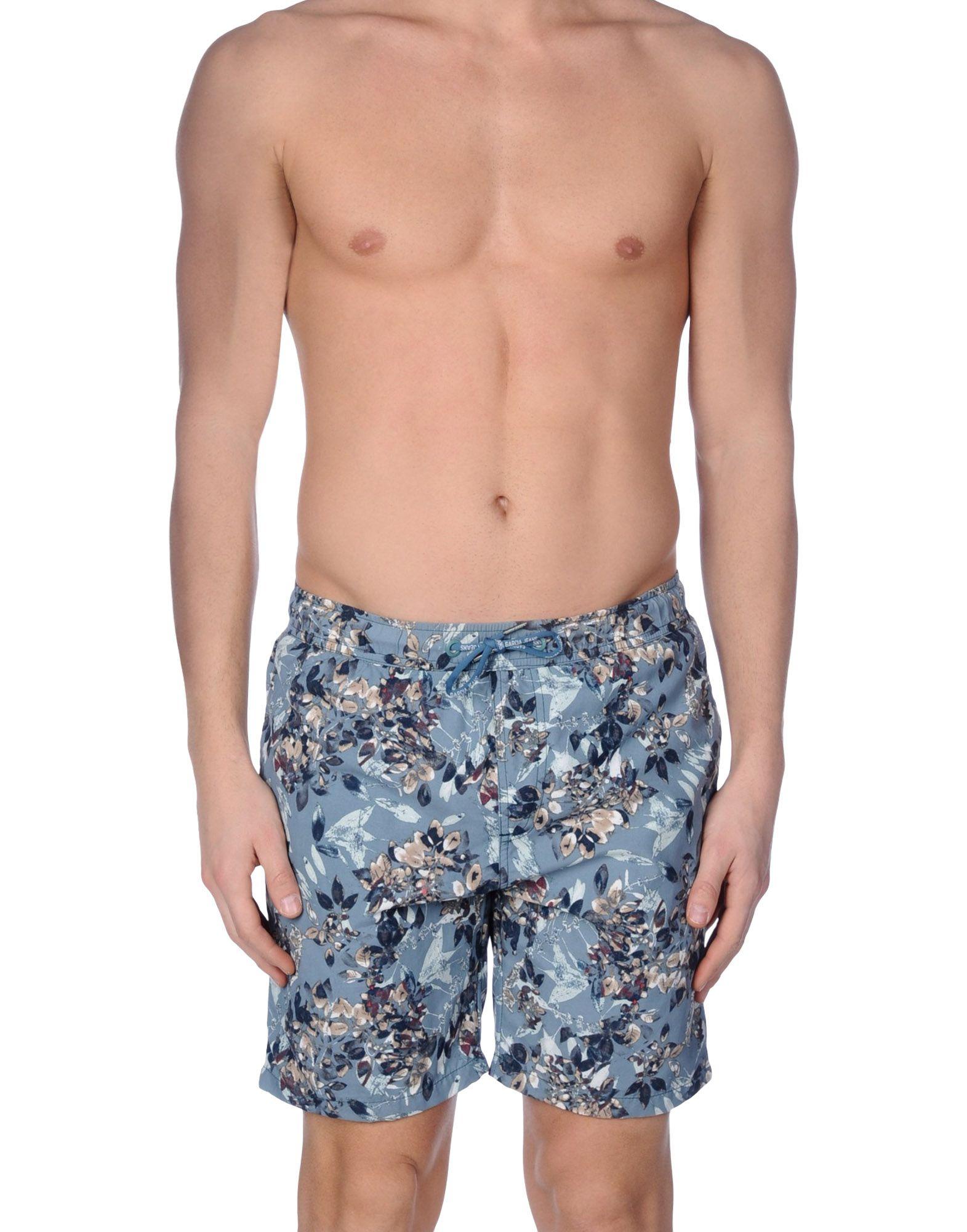 garcia jeans официальный сайт GARCIA JEANS Шорты для плавания