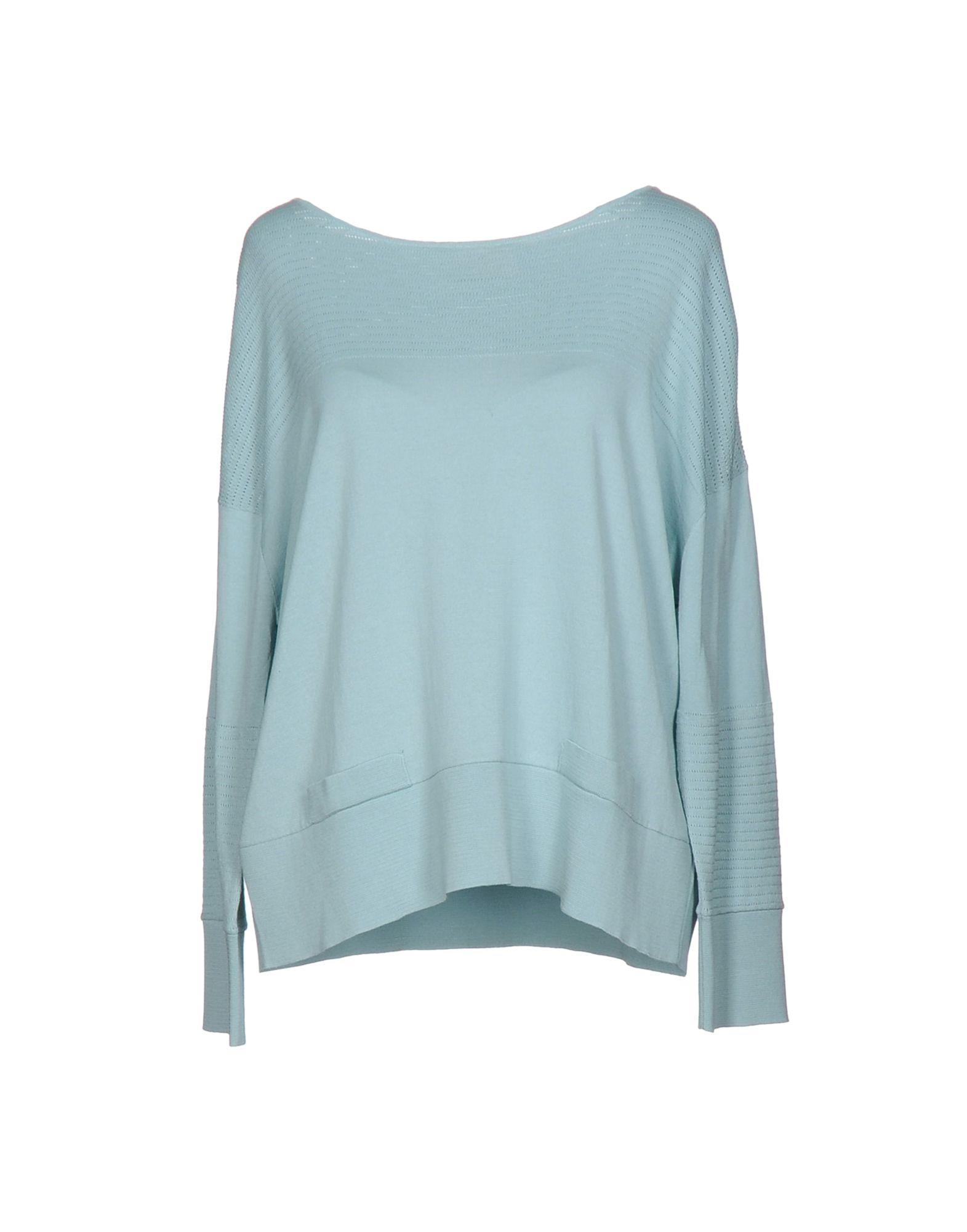 MAISON ULLENS Sweater in Light Green