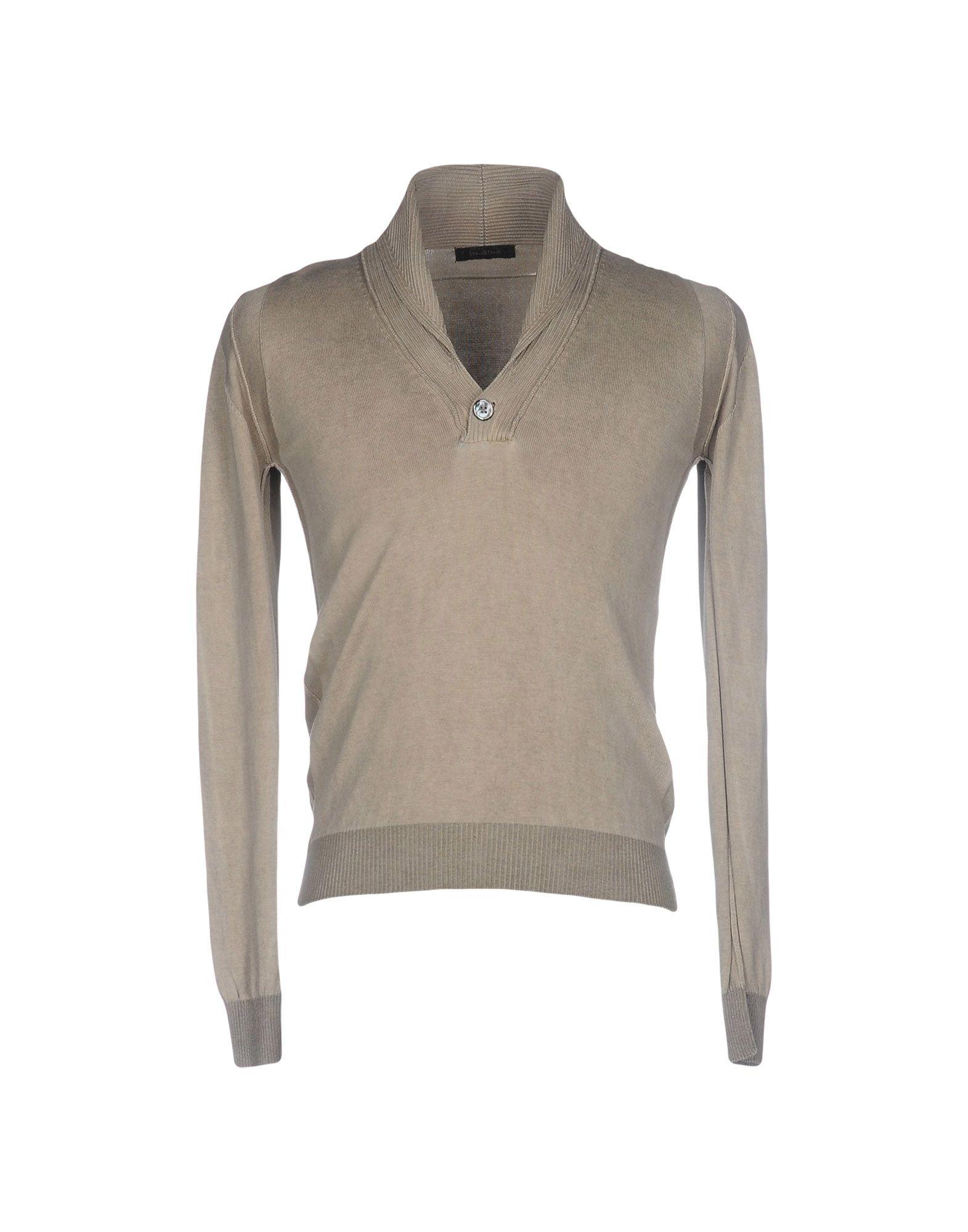 IN-SIDE Свитер s d side свитер