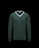 MONCLER V NECK - V-necks - men