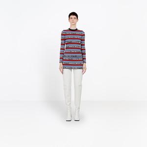 BALENCIAGA Knitwear D Http Crewneck Sweater f