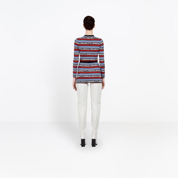 BALENCIAGA Knitwear D Http Mini Skirt h
