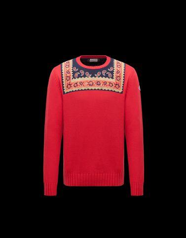 Moncler Crewneck sweater U CREWNECK
