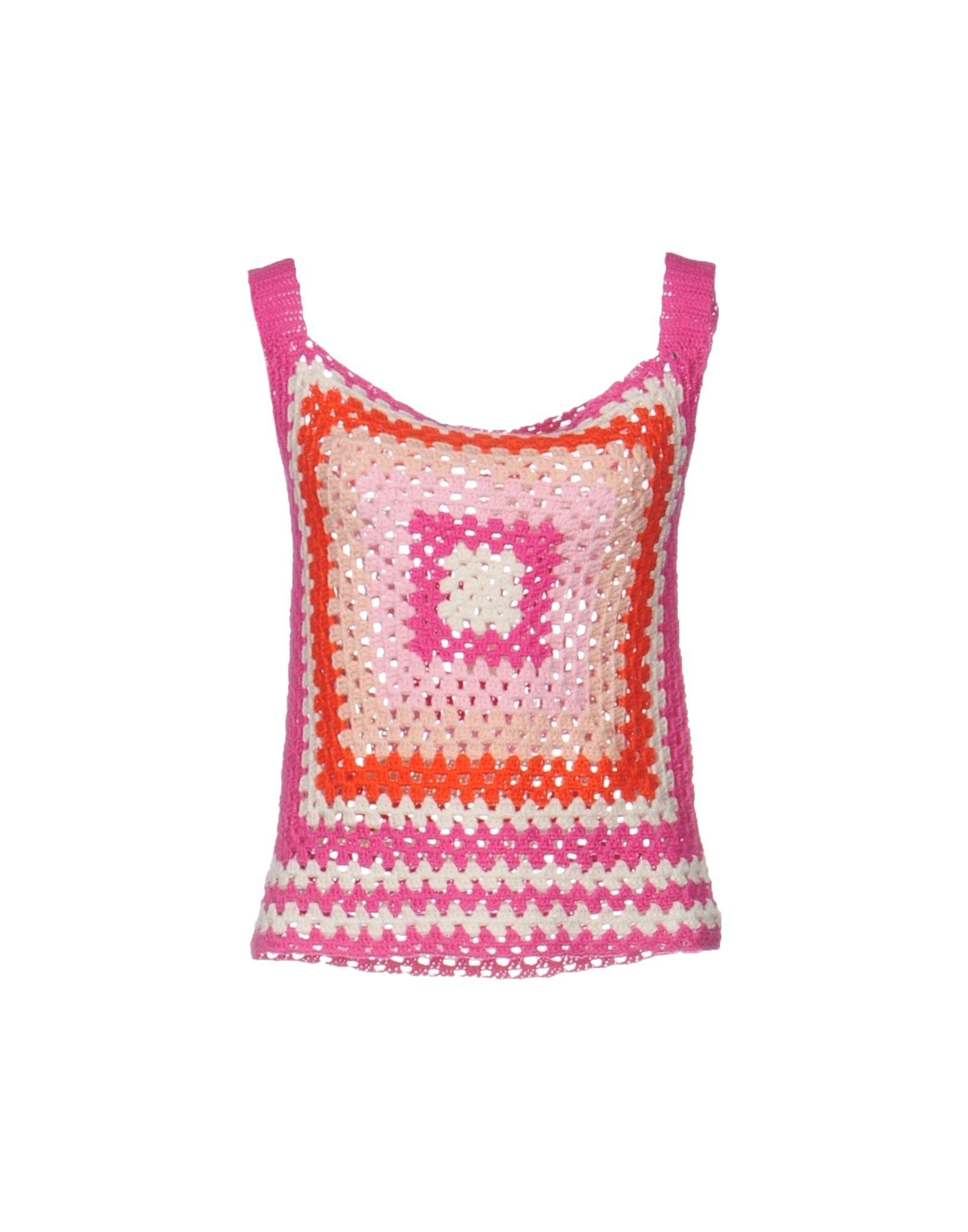 ROSE CARMINE Свитер rose carmine свитер