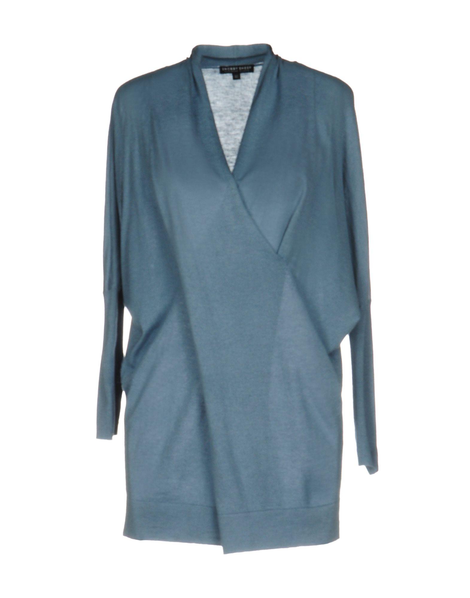 SNOBBY SHEEP Damen Pullover Farbe Taubenblau Größe 3