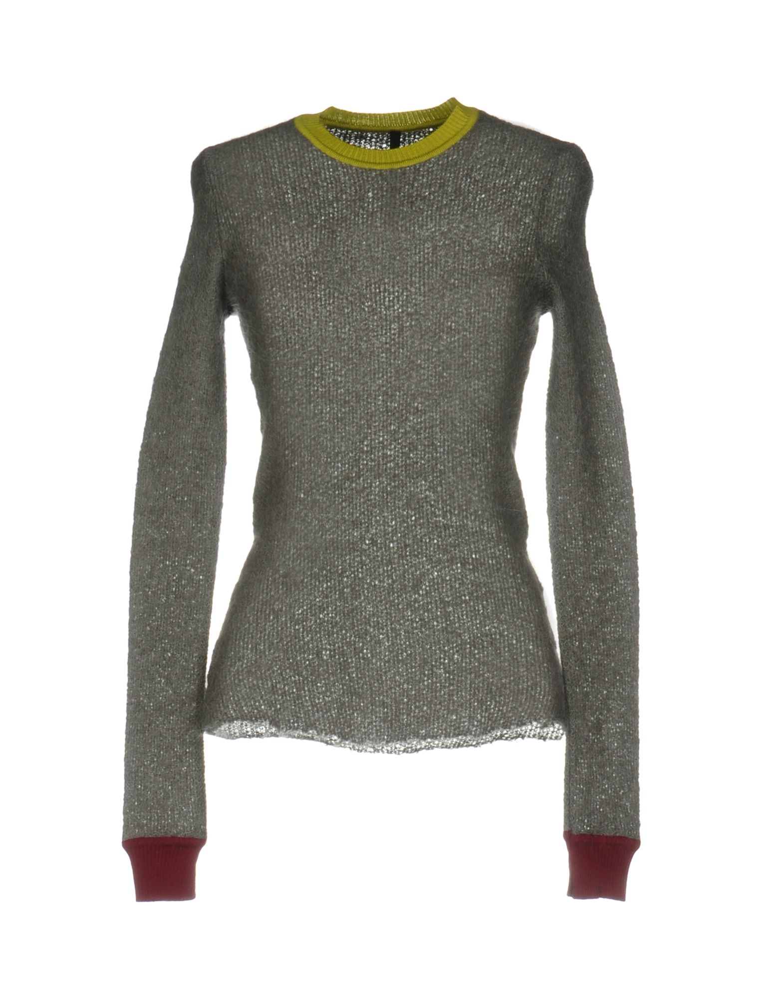 TERESA DAINELLI Sweater in Lead