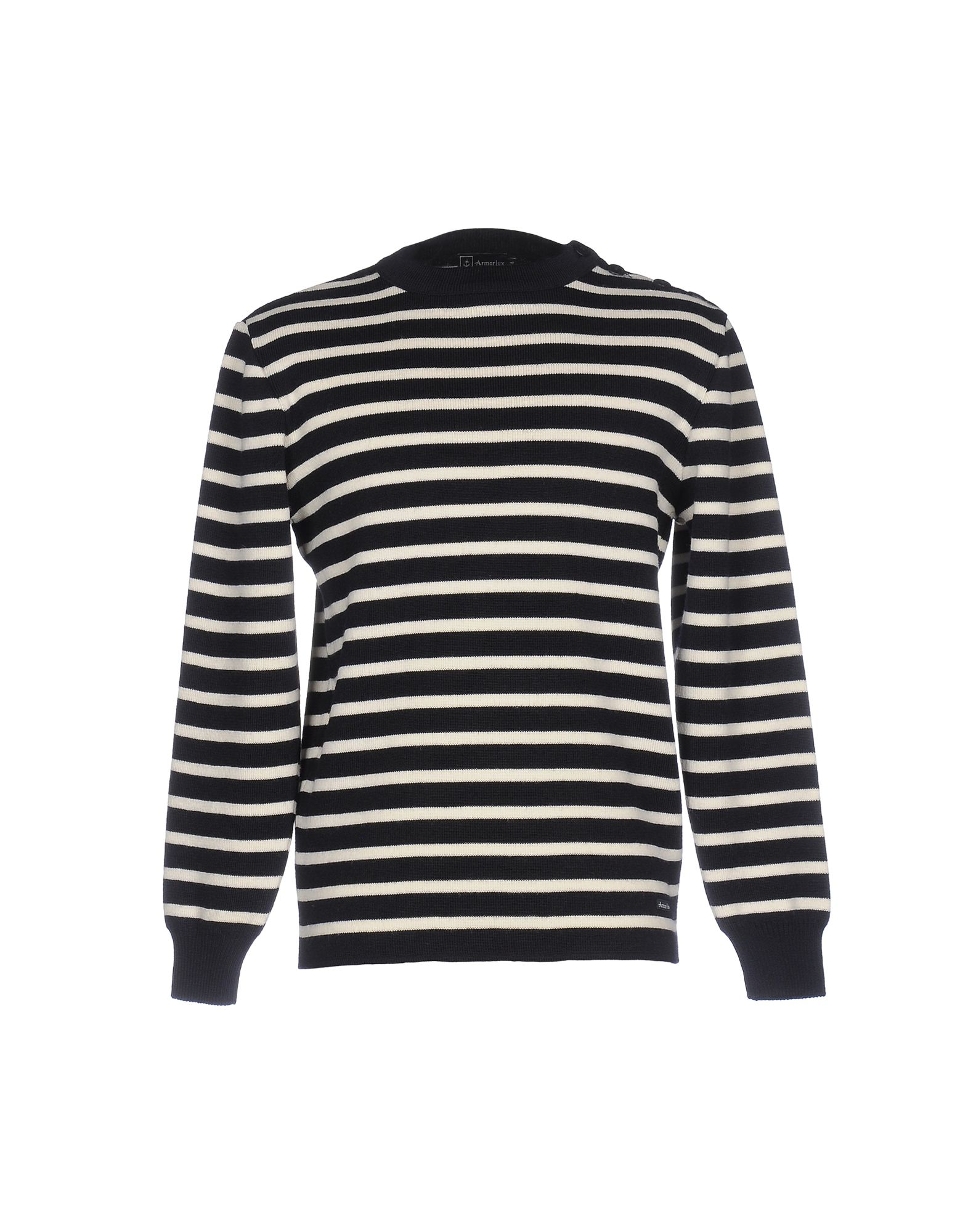 ARMOR-LUX Sweater in Dark Blue