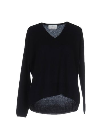 ALLUDE Pullover femme