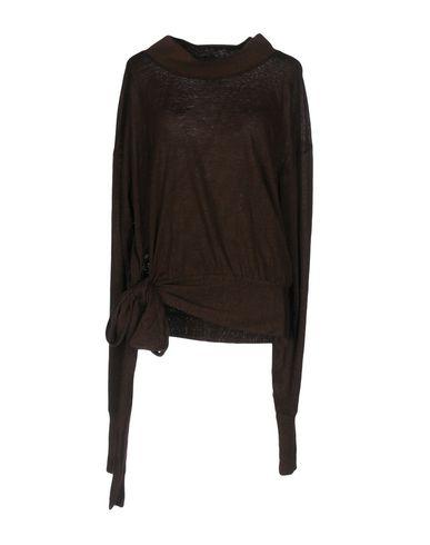 Купить Женский свитер ISABEL MARANT ÉTOILE цвет зеленый-милитари