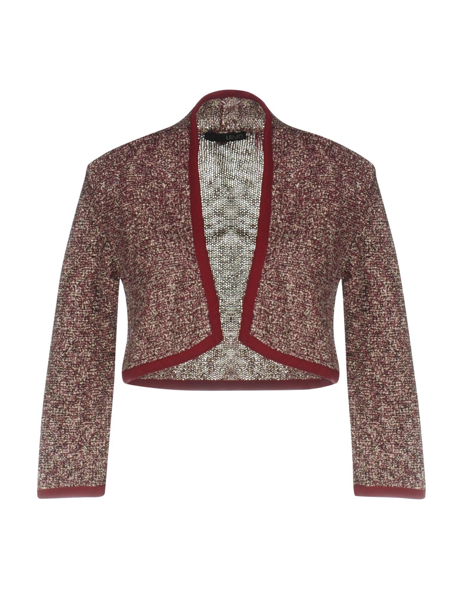 LIU •JO Болеро пуловер liu jo 8 марта женщинам