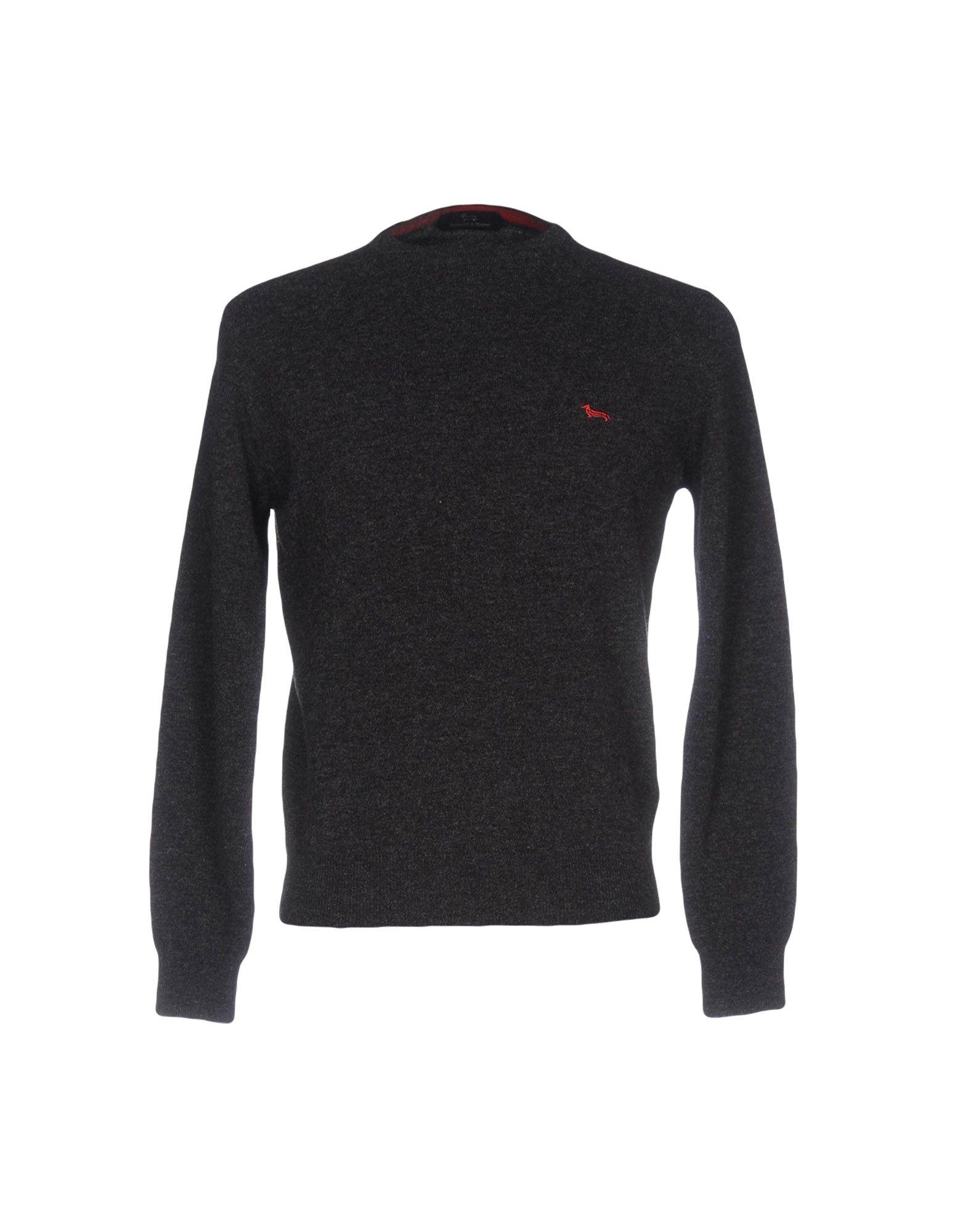 HARMONT&BLAINE Herren Pullover Farbe Granitgrau Größe 5 jetztbilligerkaufen