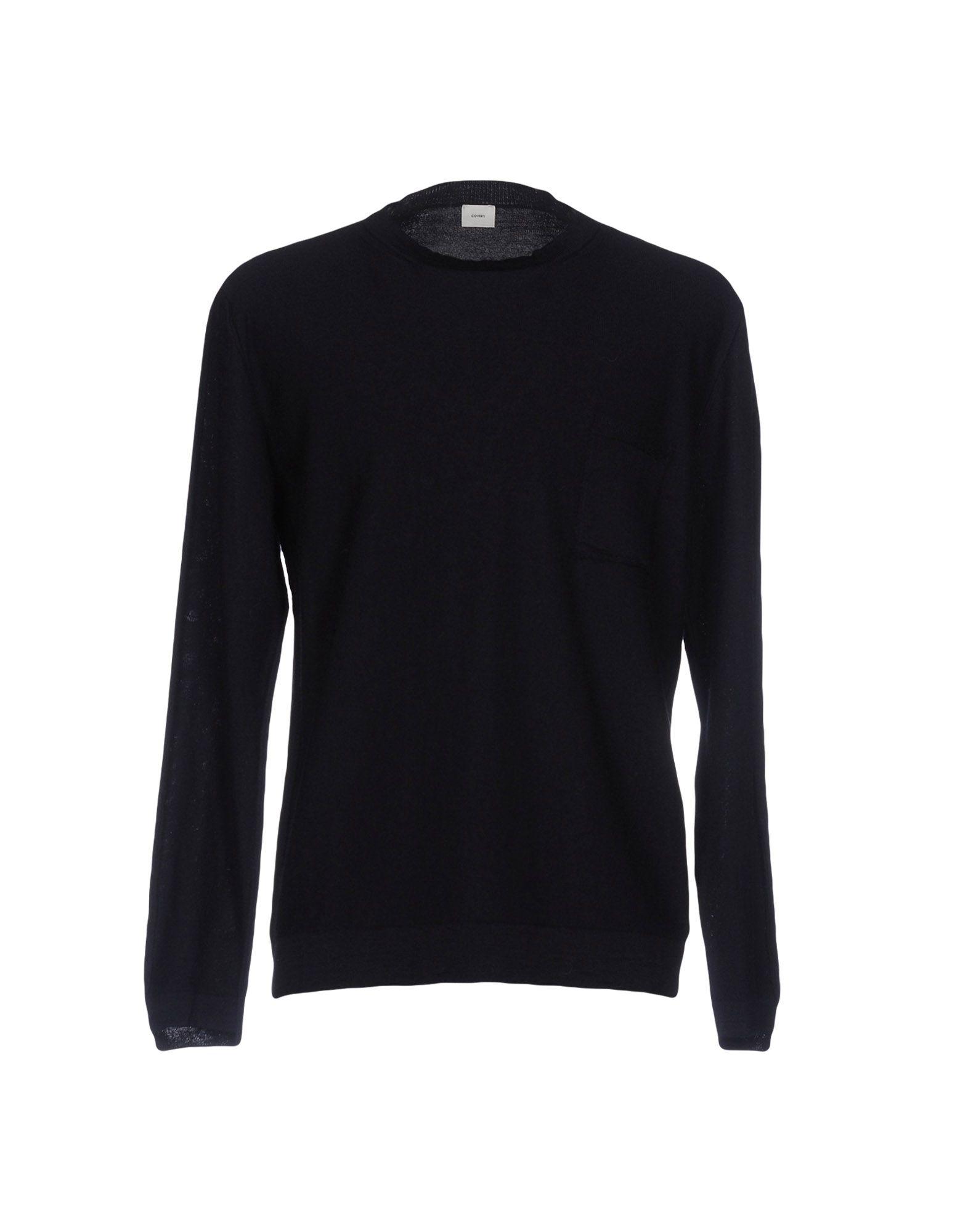 COVERT Herren Pullover Farbe Dunkelblau Größe 7 jetztbilligerkaufen
