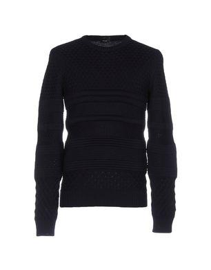 YOON Herren Pullover Farbe Dunkelblau Größe 6