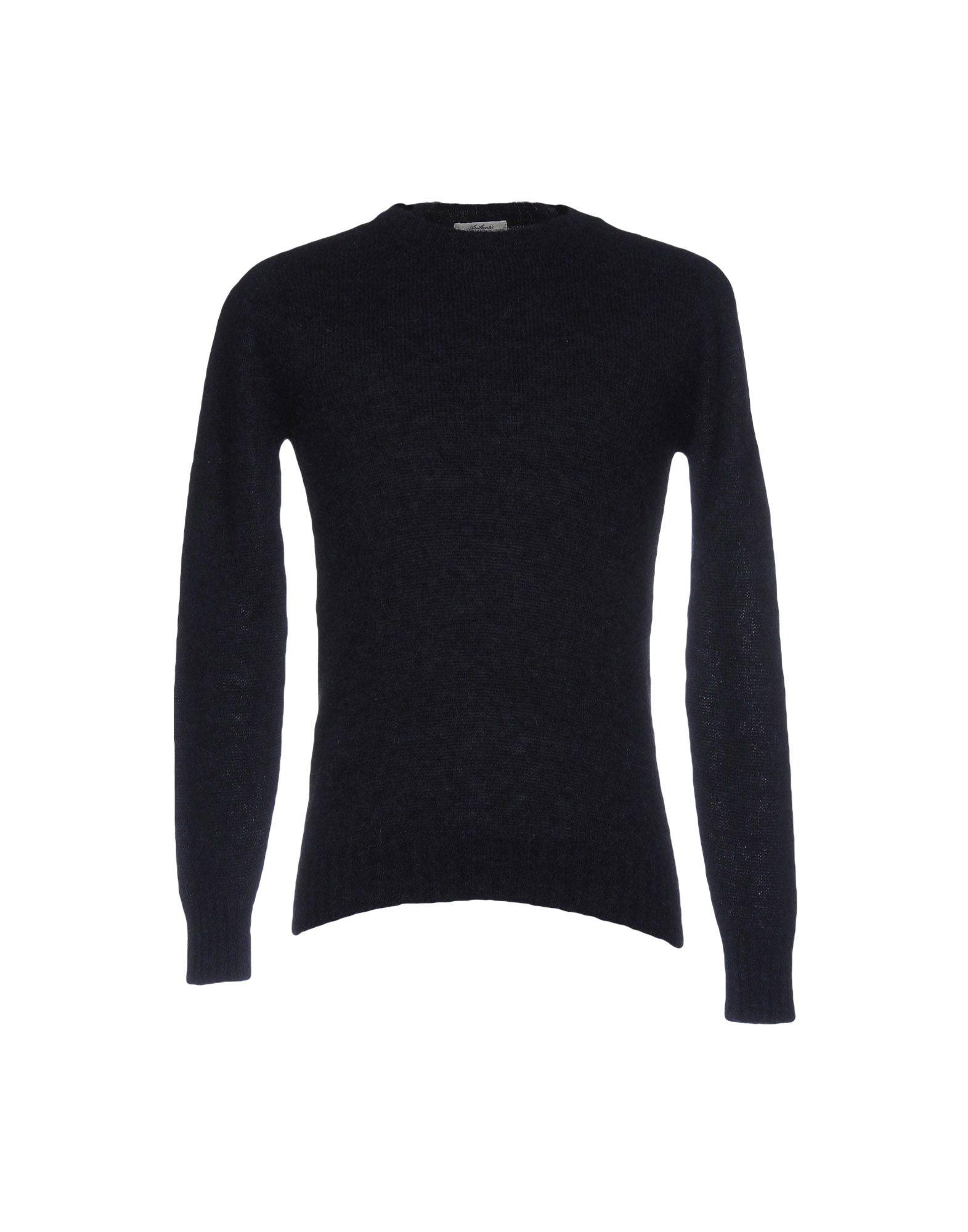 AUTHENTIC ORIGINAL VINTAGE STYLE Herren Pullover Farbe Dunkelblau Größe 8 jetztbilligerkaufen