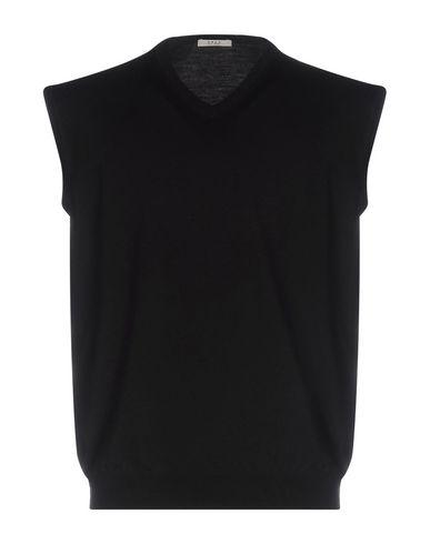 Фото - Мужской свитер ONES черного цвета