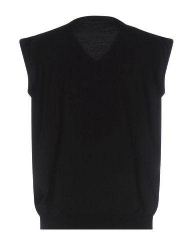 Фото 2 - Мужской свитер ONES черного цвета
