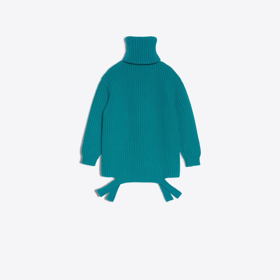 BALENCIAGA Long sleeves Turtleneck Knitwear D d