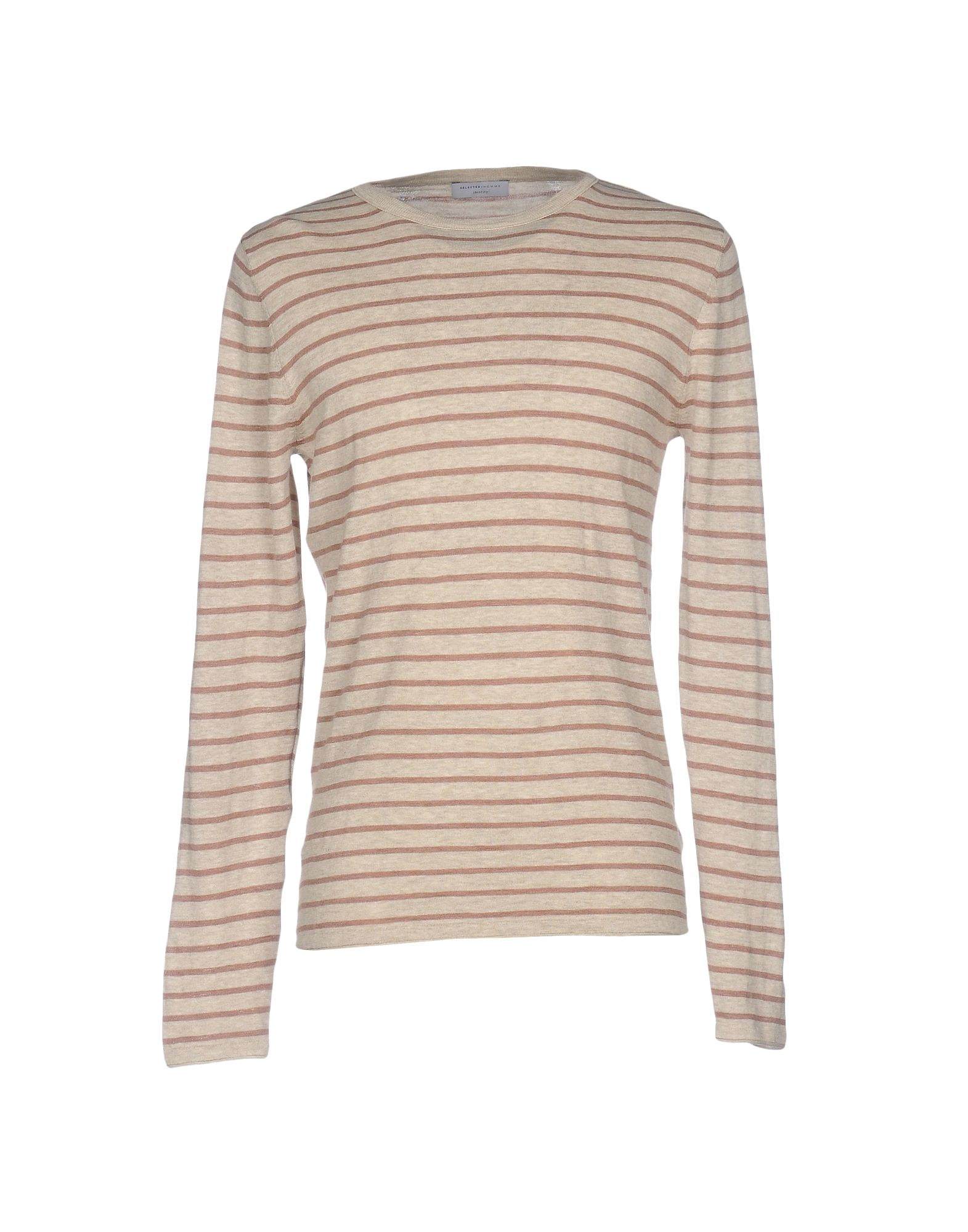 SELECTED HOMME Свитер рубашка selected homme selected homme se392empam57