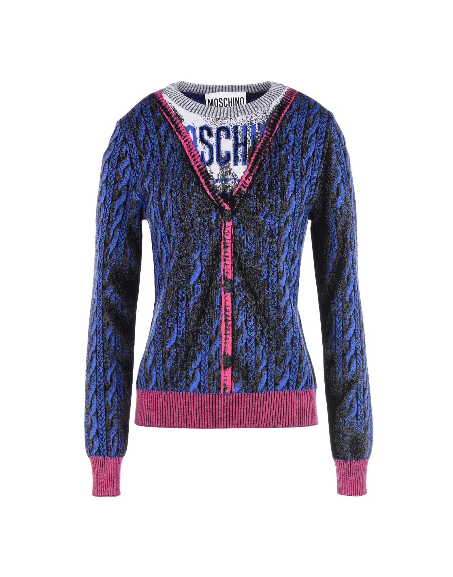 MOSCHINO | MOSCHINO Sweaters 39739858 | Goxip