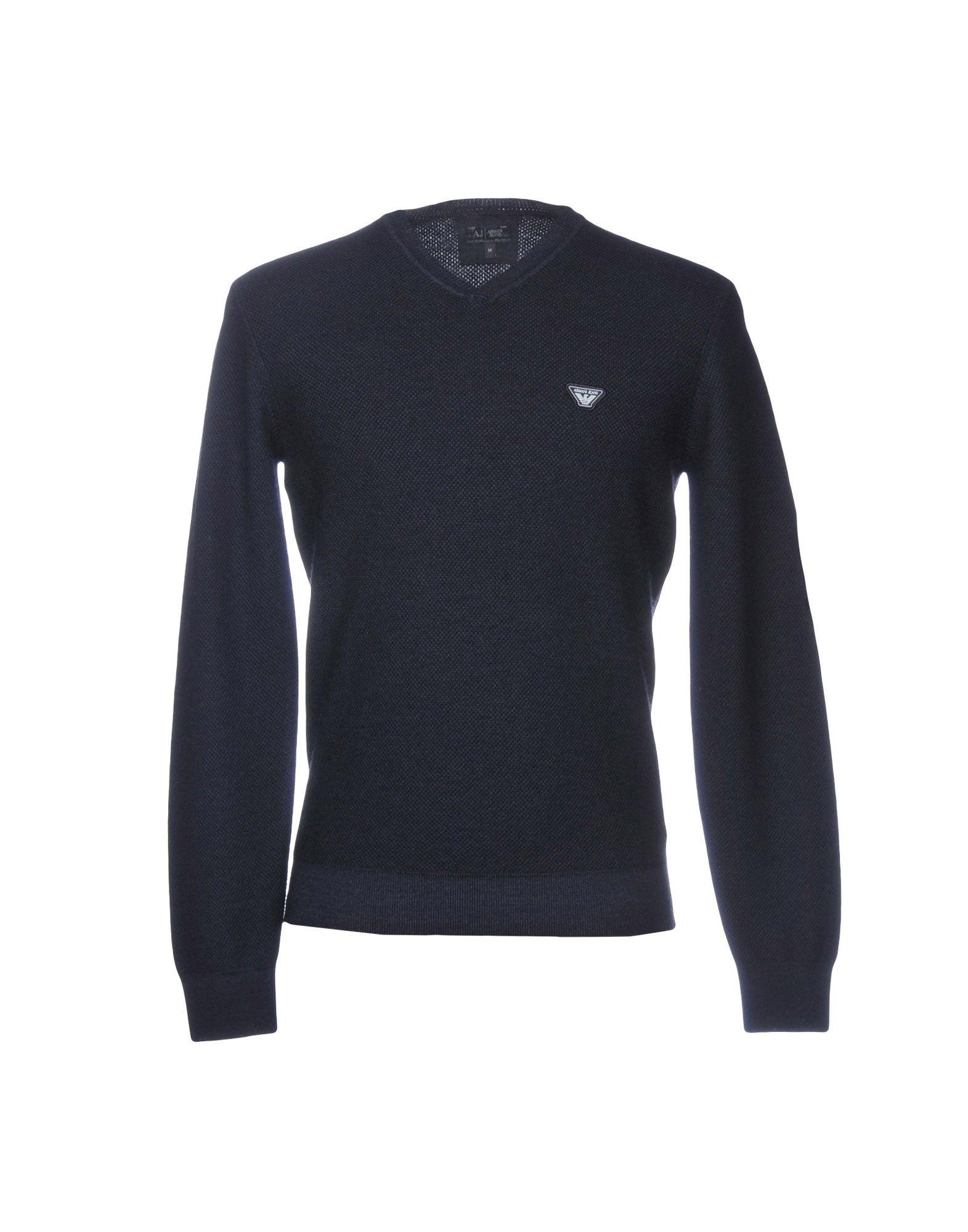 ARMANI JEANS Свитер armani jeans свитер