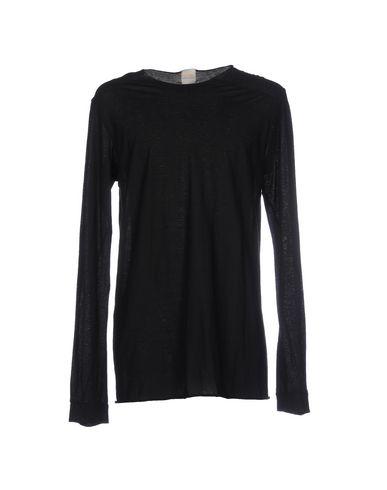 Купить Женскую футболку MNML COUTURE черного цвета