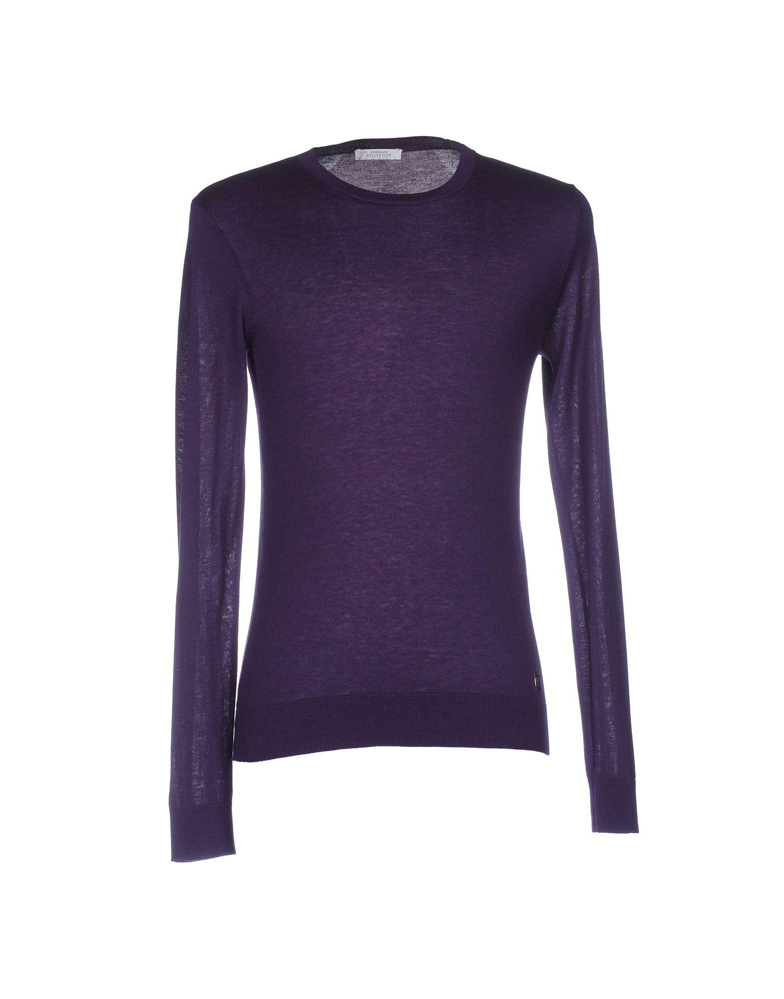 VERSACE COLLECTION Свитер versace свитер