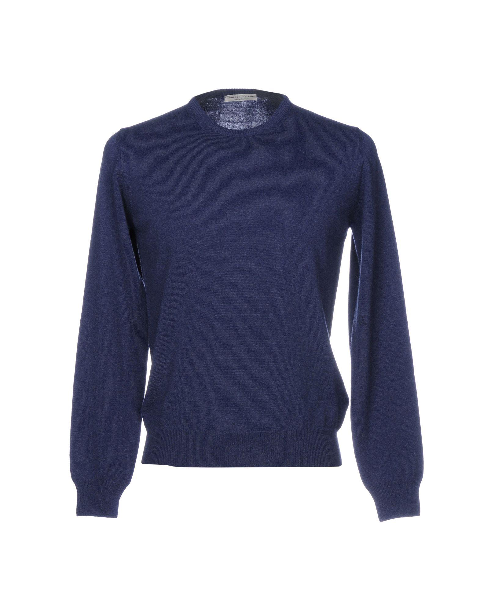 ФОТО filippo de laurentiis свитер
