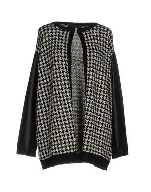RALPH LAUREN BLACK LABEL Damen Strickjacke Farbe Schwarz Größe 7 Sale Angebote Bagenz
