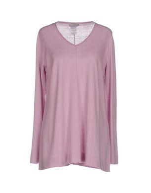 Großkmehlen Angebote LE TRICOT PERUGIA Damen Pullover Farbe Rosa Größe 5