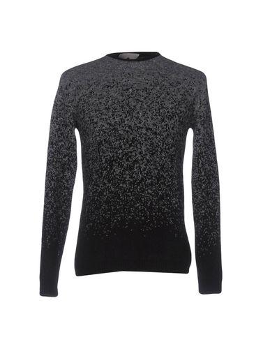 Купить Мужской свитер MACCHIA J серого цвета